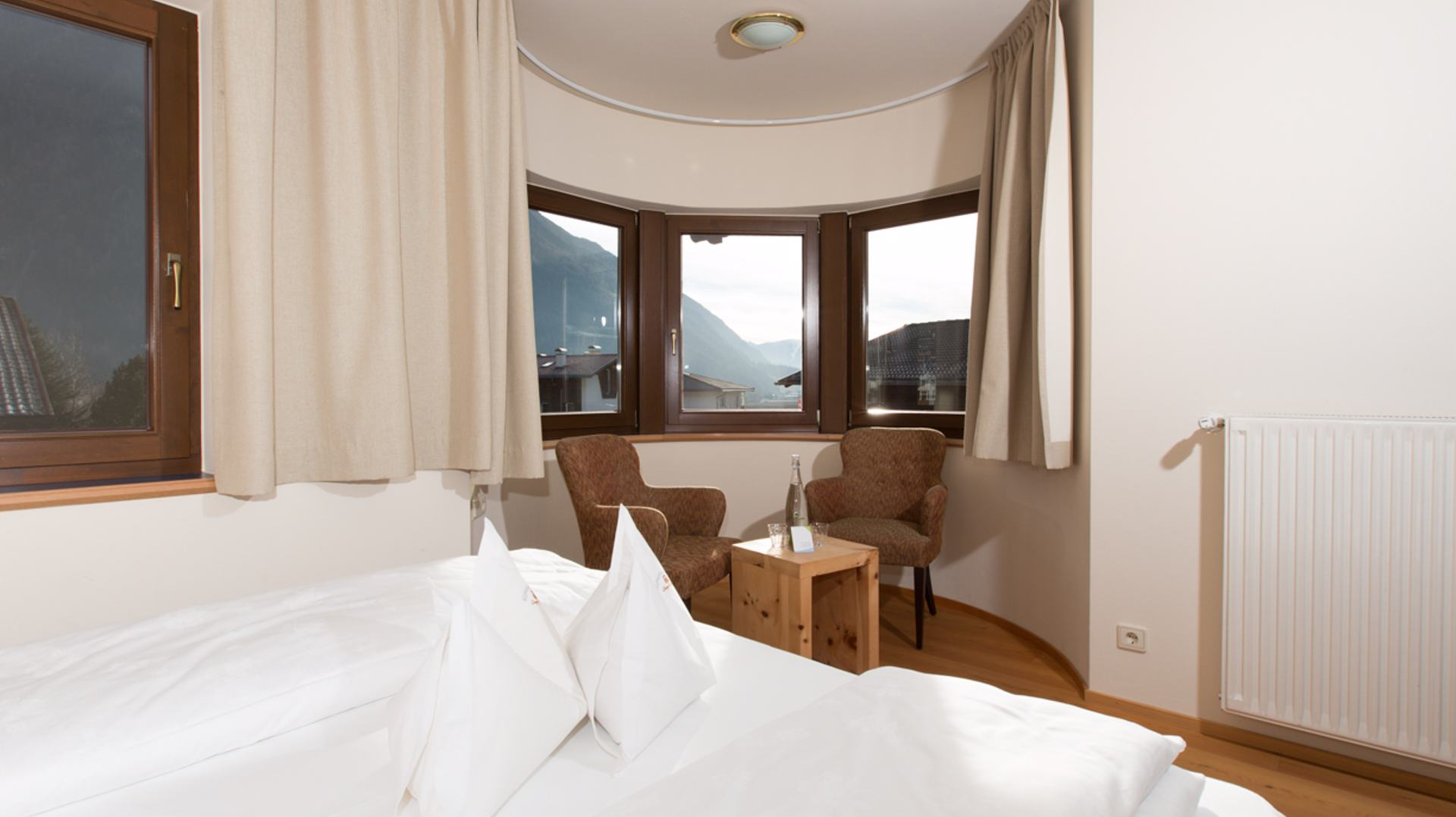 Alpenrose Juniorsuite